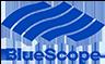 Bluescope Logo RGB Blue