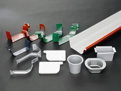 QUAD GUTTER product image