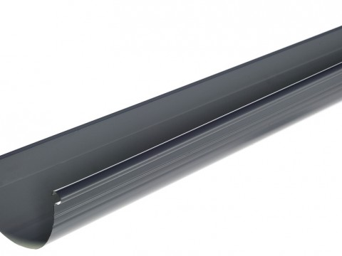 HALF ROUND GUTTER product image