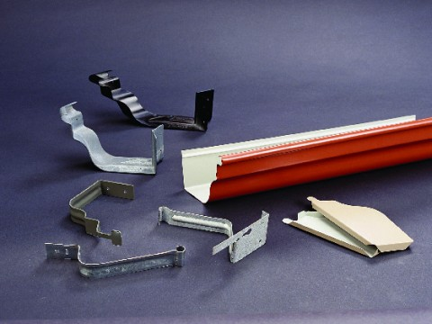 OGEE® GUTTER product image