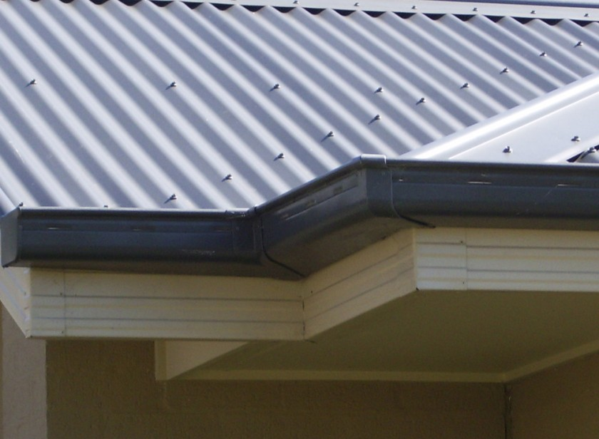 NOVALINE® FASCIA - The Roofing Centre The Roofing Centre