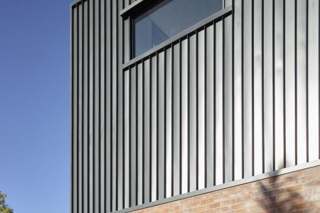Zenith Architectural Cladding The Roofing Centre The